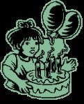 childcandle